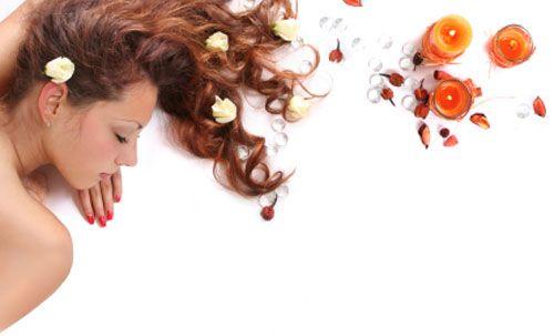 Come riprendere la crescita di capelli sulla testa di rimedi di gente di donne