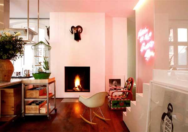 Aria pulita in casa in poche semplici mosse?<span id=