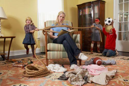 Ospiti inattesi come sistemare la casa in 10 minuti for Sistemare casa
