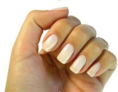 Fungo di unghie su trattamento di mani da propolis