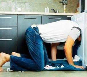 Come effettuare una pulizia e manutenzione periodica della for Manutenzione lavatrice