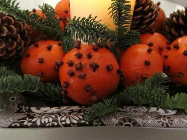 Centrotavola-natalizi-arance-steccate