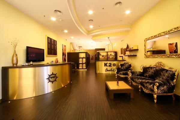 Progetti centro estetico da cosa partire for Arredamento centro estetico