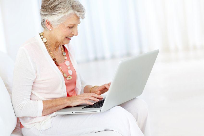 Anziani-internet