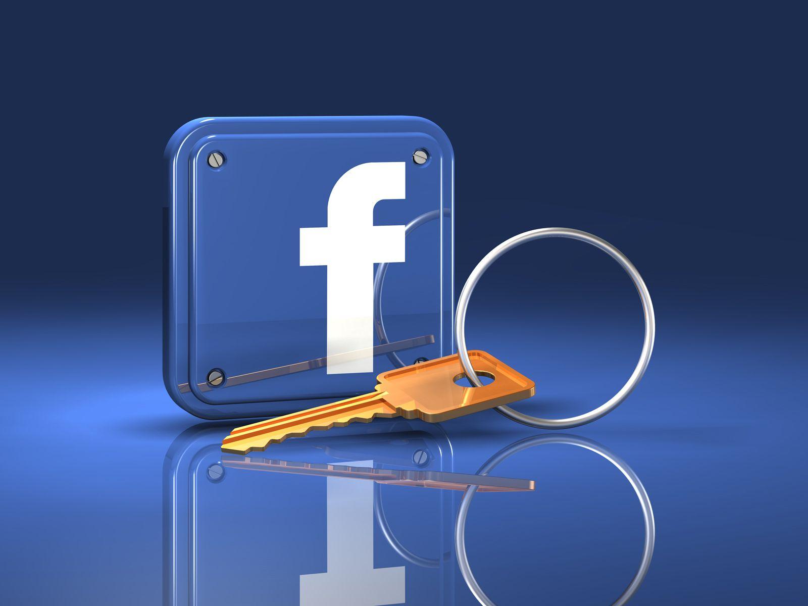 facebook protezione