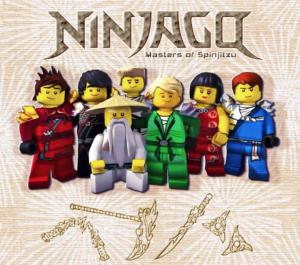 ninjago lego