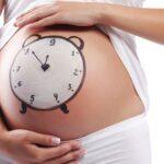 non sapevo di essere incinta
