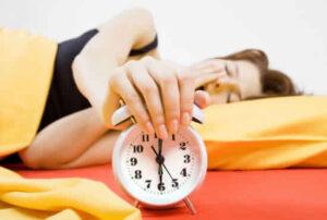 svegliarsi presto benefici