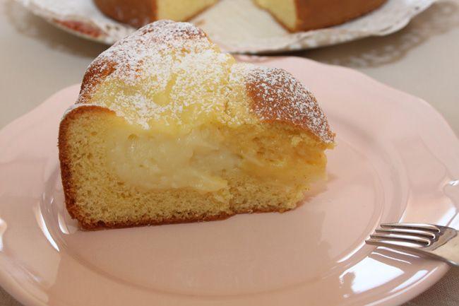 torta nua crema