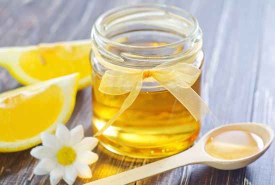 miele-limone