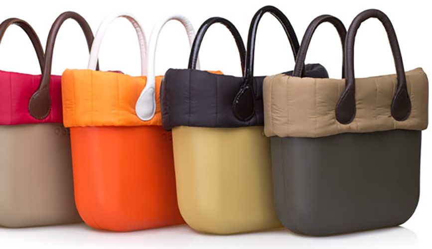 Come cambiare colore ad una borsa
