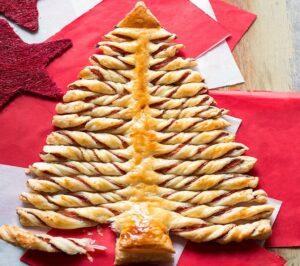 Albero-di-Natale-di-pasta-Sfoglia-Ricetta-Albero-di-sfoglia-
