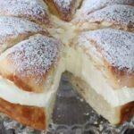 torta pan brioche
