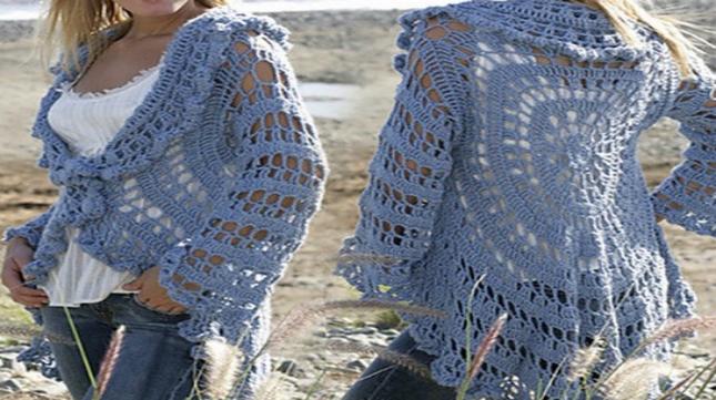 DIY-Crochet-Cardigan-Sweater-Coat-Free-Patterns12