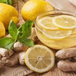 tisana-zenzero-limone-per-dimagrire