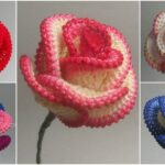 Learn-How-To-Crochet-Big-Roses