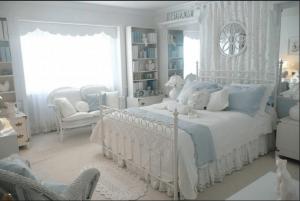 camere-letto-provenzale-bianco-azzurro