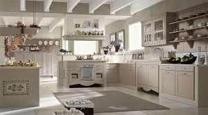 shabby-cucina