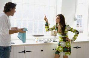moglie-marito-litigio